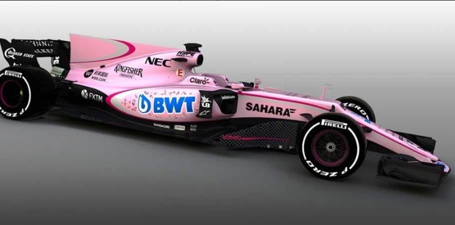 nestorovski a force india