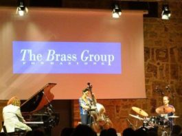 brass group