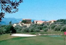 madonie golf resort
